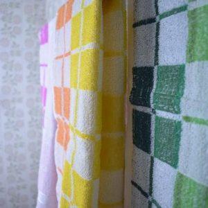 πετσέτες προσώπου βαμβακρες