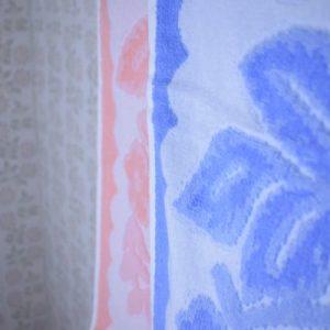 Πετσέτα προσώπου βαμβακερη