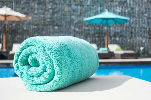 Πετσέτες Θαλάσσης