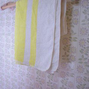 πετσέτα μπάνιου
